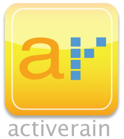 View me on Activerain